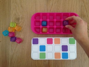 cool ways to use an ice cube tray (1)