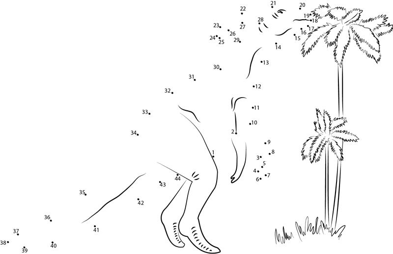 dinosaurdottodotactivities