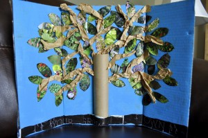 earth day crafts for children (2)