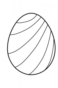 easter egg coloring pages (4)