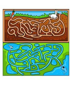 easy mazes for kids (10)