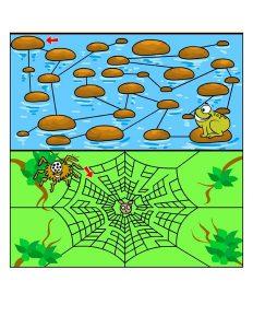 easy mazes for kids (11)