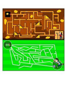 easy mazes for kids (3)