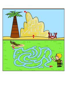 easy mazes for kids (4)