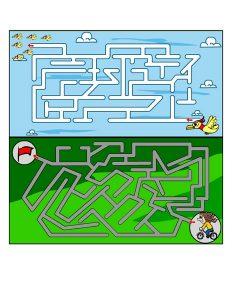 easy mazes for kids (7)