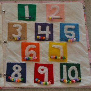 felt math activities for kids (2)