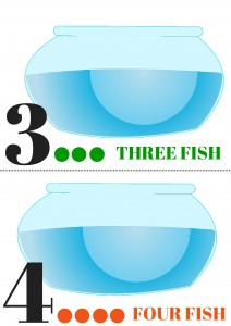 fish counting and color activities for toddlers (3)