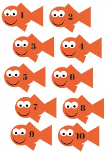 fish counting and color activities for toddlers (7)
