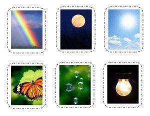 five senses sorting  printables (2)