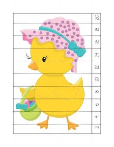 fun easter counting puzzles (2)