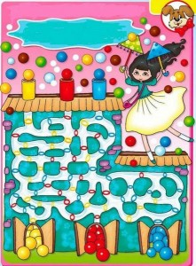 fun labyrinth activities for kids (11)