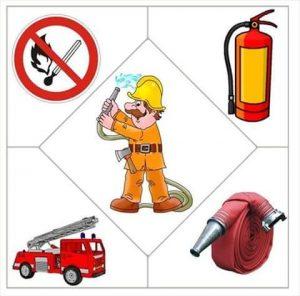 jobs fireman printable