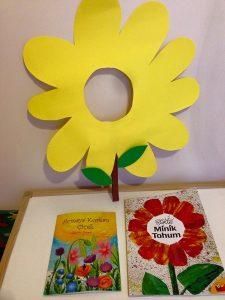kids flower craft ideas