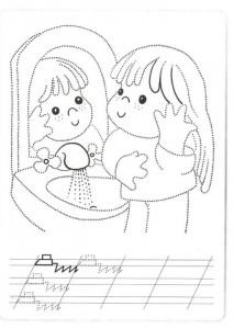 kids pre writing worksheets (15)