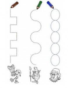 kids pre writing worksheets (31)