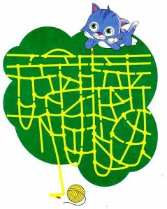 labyrinths mazes for kids (6)
