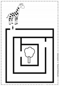 maze worksheets for kids (3)