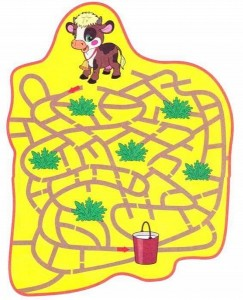maze worksheets for kids (7)