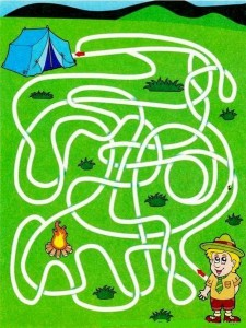 maze worksheets for kids (8)