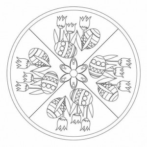 preschool easter egg mandala coloring (7)