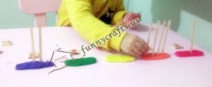 preschool math games with playdough (1)