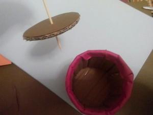 simple handprint flower crafts for children (1)