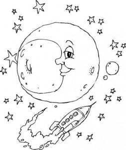 space coloring worksheets (21)