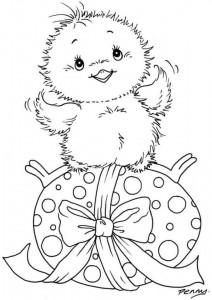 spring coloring pages (1)