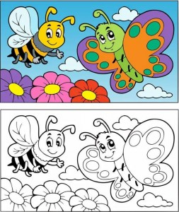 spring coloring pages for kıds (4)