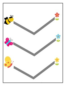 spring pre writing printables (2)