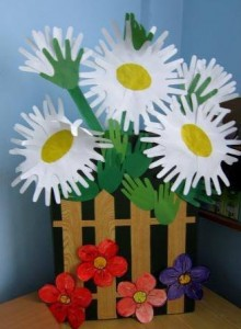 super cute spring crafts fpr kids (5)