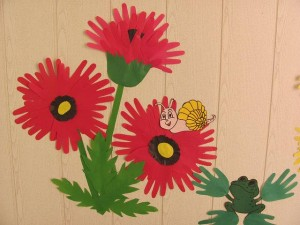 super spring crafts for children to create (5)