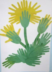 super spring crafts for children to create (8)