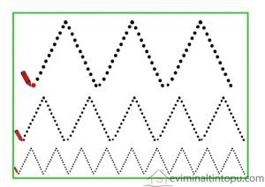 tracing line worksheet for kids (2)