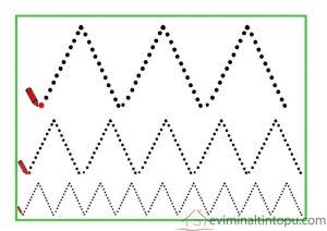tracing line worksheet for kids (2)