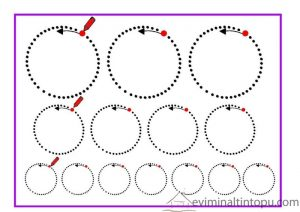 tracing line worksheet for kids (3)
