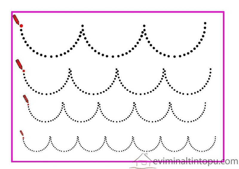 math worksheet : tracing line worksheet for kids 6 « funnycrafts : Tracing Lines Worksheets For Kindergarten