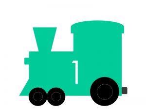 train number printables (1)