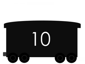 train number printables (10)
