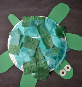 turtle craft tortoise recycled projects