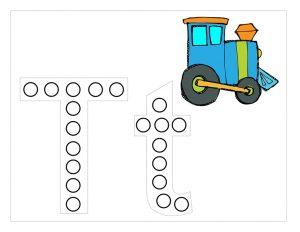 T dot to dot (2)