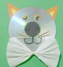 bear cd project ideas