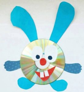 bunny cd project ideas
