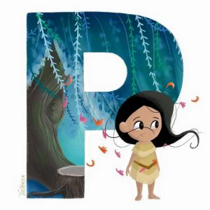 disney learning alphabet  (7)
