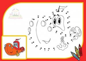 dot to dot sheet for preschool (1)