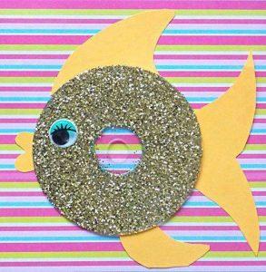 fish cd project ideas