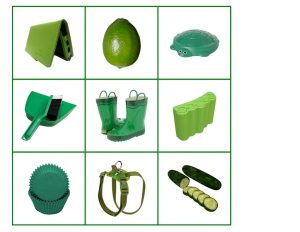 green color matching (1)