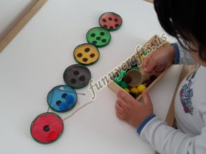 ideas for teaching counting to kids