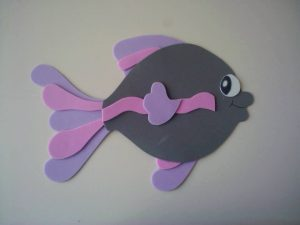 ocean animals fish crafts (1)