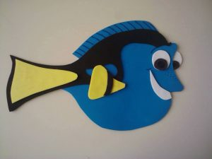 ocean animals fish crafts (2)